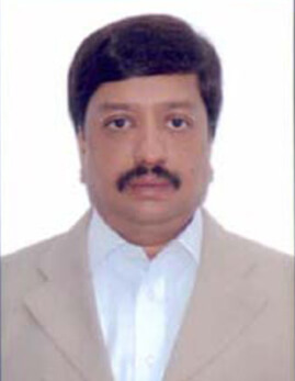 Mr. Kailash Agarwal, Managing Director