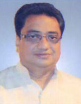 Mr. Rakesh Agarwal, Executive Director