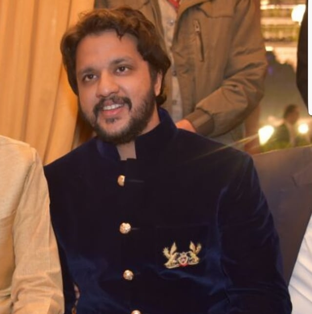 Mr. Amit Agarwal, Director